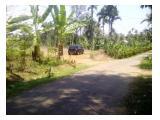 Dijual Tanah di Pancur Batu Kuta - Deli Serdang - Cocok untuk Perumahan