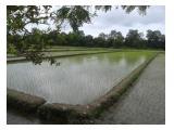 Tanah Dijual Utaranya RSIY PDHI Kalasan Sleman Yogyakarta - SHM - 1739 m2