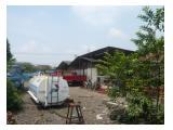 Jual Tanah di Pondok Ungu Medan Satria Bekasi - Cocok Untuk Gudang dan Usaha