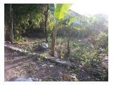 tanah dijual dekat ugm dekat monjali jln. pandega marta pogung sleman yogyakarta
