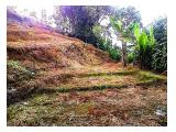 Tanah Di Kawasan Wisata Curug Nangka