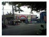 Tanah Strategis di Cileduk Raya Bentuk Kotak, Jarang Ada.