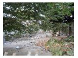 Tanah dijual seluas 380 m2 di kota Madiun