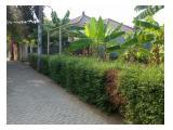 Tanah 600m dalam/nempel Bali View Cirendeu - Pondok Cabe