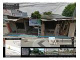 Tanah Jl.Sultan Hasanudin Tambun Depan Gedung Wallet