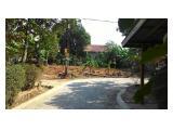 Tanah Strategis Untuk Bangun Rumah atau Investasi di Rawa Denok