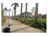 Tanah 1000 m2 di Bintaro (Murah)