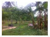 Tanah darat, dekat pusat kota Sumedang