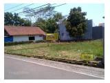 Tanah, Lokasi Strategis dekat kampus Undip - Tembalang - Semarang