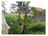 Tanah Luas 108 ubin di Cilacap Selatan Kesugihan