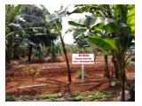 Jual Tanah daerah petukangan pesanggrahan