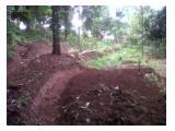Jual tanah Cepat