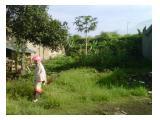 jual tanah didalam area cluster kecil daerah cipadung kota bandung