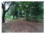 Tanah dijual di Samping Perum TNI AU Angkasa Puri Jatimekar Jatiasih