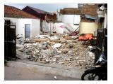 Jual Tanah-Lahan Kosong di Kalibata Timur - Jakarta Selatan