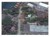 Jual Tanah Strategis Pinggir Jalan Raya Cilegon - Anyer di Kawasan Industri Cilegon depan PT. Sriwi