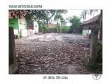 Tanah Kosong 350 m2. Proklamasi, Tunggak Jati, Karawang Barat. Tanpa Perantara