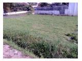 Tanah Strategis ( hoek ) di Jl Sergan Bajuri Bandung (investasi)
