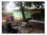 Jual Cepat Tanah dan Bangunan di Kranggan, Gunung Putri, Bogor - Luas 150 m2, SHM