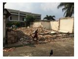 Jual Tanah Murah Strategis di Jalan Raya Lenteng Agung dekat TB Simatupang (Nestle), Jakarta selatan