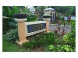 Dijual cepat Kavling Exclusive Taman Kenari Nusantara, Cluster Sanur, Cibubur