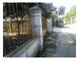 Dijual Tanah SHM Lokasi Strategis di Sumber Banjarsari SOLO JAWA TENGAH