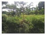 Tanah Perumahan Harga Murah Bandung Timur
