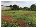 Tanah yang dijual