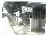 Jual Tanah Dekat Kampus Poltek UI Harga Murah Loka