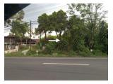 Tanah Pekarangan 680 M2 Di Karangduren Salatiga