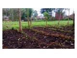 Dijual Tanah 1,2 Ha di Kec. Samarang Kab. GARUT, Jawa Barat – SHM – Cocok Untuk cluster perumahan, pabrik, atau resort