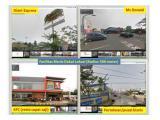 Dijual Tanah di Bekasi Timur