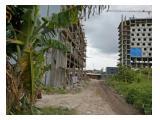 Jual Tanah dengan prospek ciamiiik,,,daerah MERR Surabaya