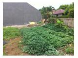Dijual Tanah Istimewa Palem Semi Tangerang