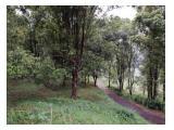 Tanah Kavling Elit View Kota Bandung di GREEN CITY RESORT Sindanglaya Arcamanik