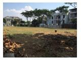 Tanah Kavling Murah di Ancol Timur, Luas: 537m2, HGB