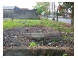 Dijual Tanah Lokasi Strategis di Jl. Letjen Mashudi Kota Tasikmalaya