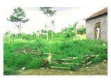 Jual tanah daerah Bogor dekat stasiun