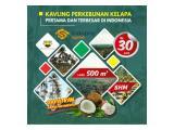 Jual Tanah Kavling Murah di Cianjur 500m hanya 30jt
