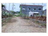 Punya Tanah 12 X Angsuran Tanpa Bunga di Depok