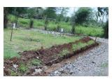 2 Jt-an, Cicil Tanah Bertahap 12 X TANPA BUNGA, SHM