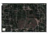Dijual Tanah seluas 28,5 Hektar