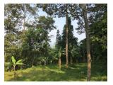 Jual Tanah Ls. 4300 m2 Jonggol Jawa Barat