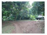 Tanah Dijual di Kedung Waringin, Bojong Gede - Bogor.