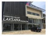 Jual Tanah Kavling Untuk Industri & pergudangan di Laksana Business Park Teluk Naga