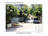 Rumah Plus Tanah 110 m2. Karang Indah, Pusat Kota Karawang, Karawang Barat. Tanpa Perantara
