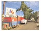 Tanah Dijual @ Jl Karet Karya, Setiabudi, Jakarta Selatan