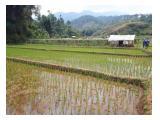 Jual Tanah BU Bandung