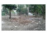 Tanah Ciater Raya BSD H. Amat Serpong Tangerang Selatan Strategis Dijual