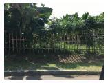 Dijual Tanah di Bogor - Tajur - Jalan Anggrek II Komplek Pakuan